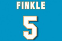 Ray Finkle T-Shirt from Busted Tees - T-Roundup Ray Finkle Miami Dolphins  framed jersey ... 3cd5f2bda