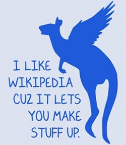 I Like Wikipedia Shirt Funny
