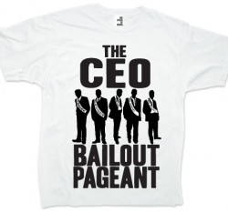 Bailout T-Shirt No Star