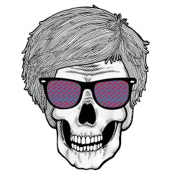 andy-warhol-skull-shirt