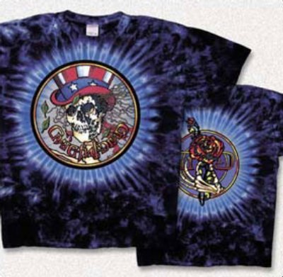 Grateful Dead Shirt
