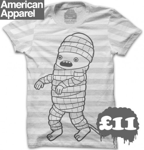 Mummy T-Shirt