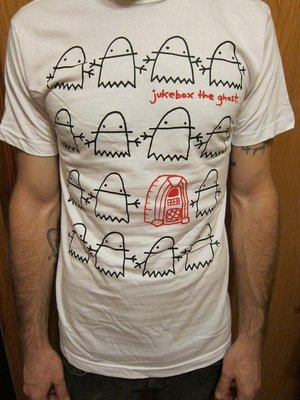 Jukebox the Ghost T-Shirt