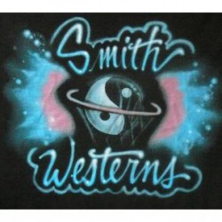 Smith Westerns Shirt
