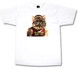 Funny Cat T-Shirt
