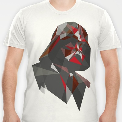 Star Wars T-Shirt Darth Vader