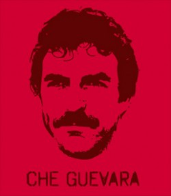 Che Selleck Headline Shirts