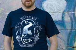 Game of Thrones T-Shirt Dire Brew