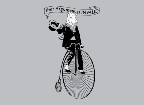 Invalid Argument Snorg Tees