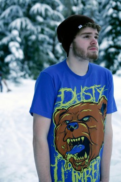 Dusty Lumber T-Shirt