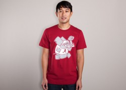Alabama Football shirt