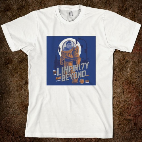 Jeremy Lin Shirt Linsanity