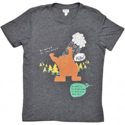 Bear Camp T-Shirt Poketo