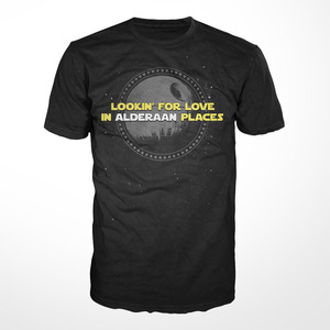 Star Wars Lookin' for Love T-Shirt