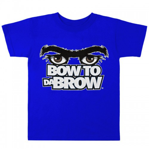 Bow to Da Brow T-Shirt