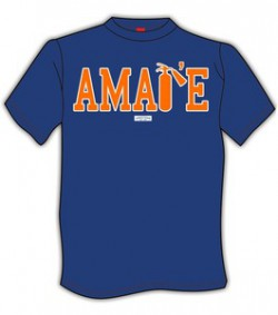 Amare Stouddemire T-Shirt