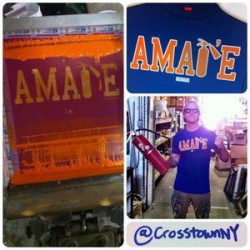 Amare Stoudemire T-Shirt