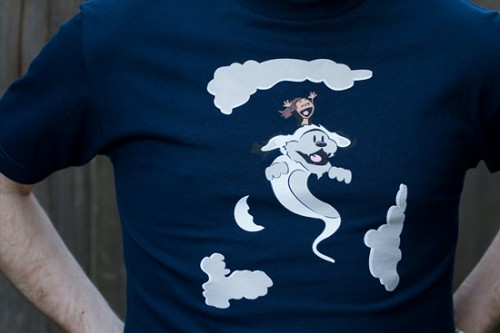 Neverending Story Shirt