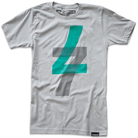 Sevens Up T-Shirt Ugmonk