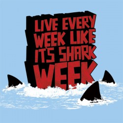 Shark Week T-Shirt