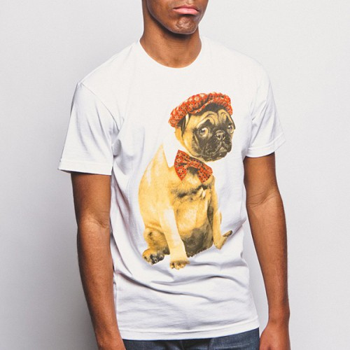 Sad Dog T-Shirt