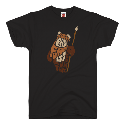 Star Wars Ewok Shirt