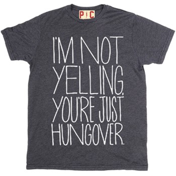 Hungover T-Shirt Palmercash