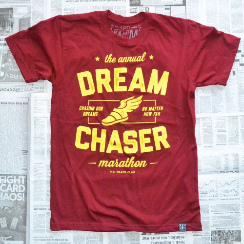 Dream Chaser T-Shirt Random Objects