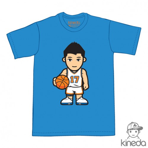 Jeremy Lin t-shirt