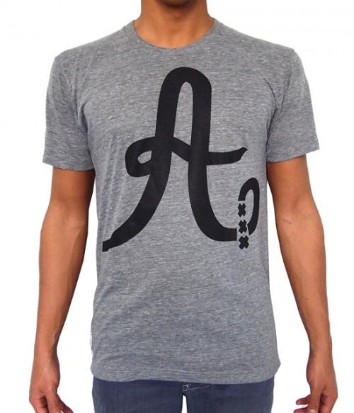 Amsterdam T-Shirt Netherlands