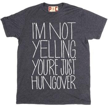 Hungover T-Shirt Palmercash