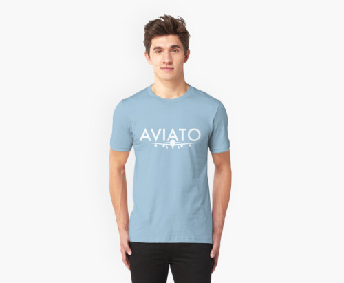 Aviato t-shirt Silicon Valley