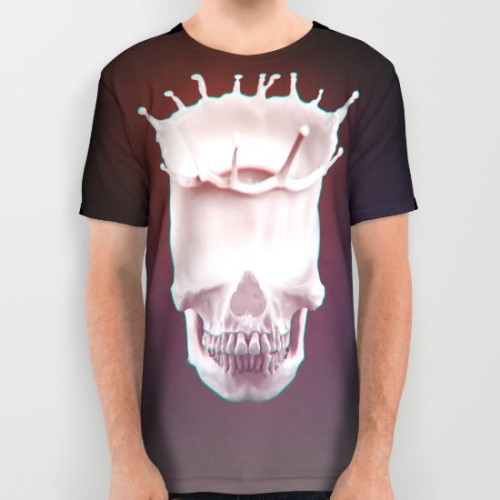 Calcium is Good T-Shirt Society 6