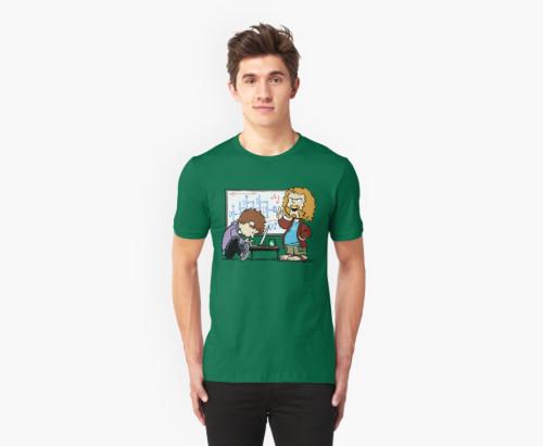 Pied Piper Peanuts Shirt