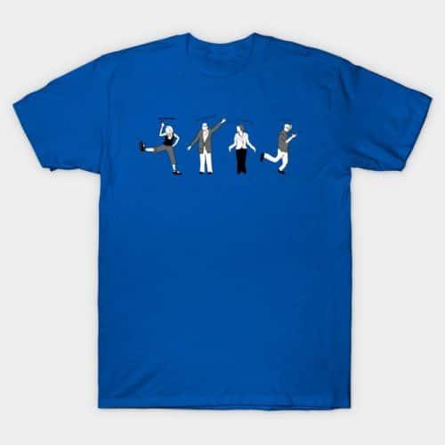 Arrested Development Chicken Dance T-Shirt