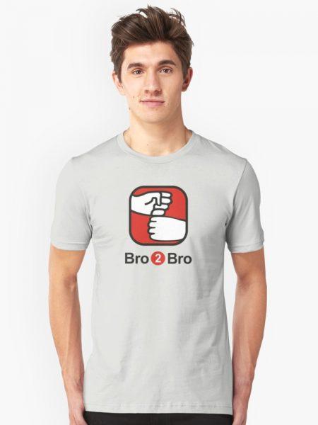 Bro 2 Bro T-Shirt