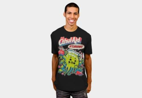 Cthul-Aid T-Shirt