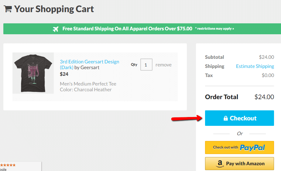 how to apply design by humans coupon