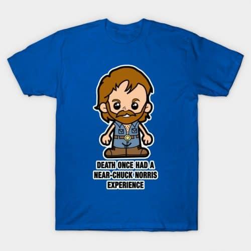 Lil Chuck T-Shirt