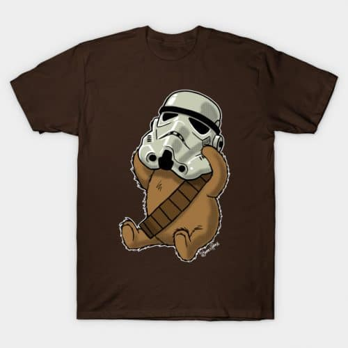 Oh Bother Star Wars T-Shirt