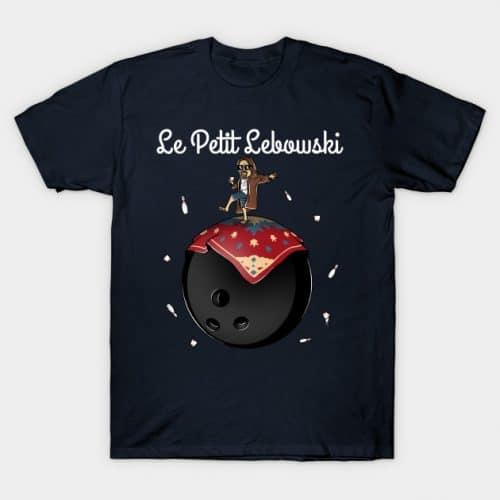 Le Petit Lebowski T-Shirt