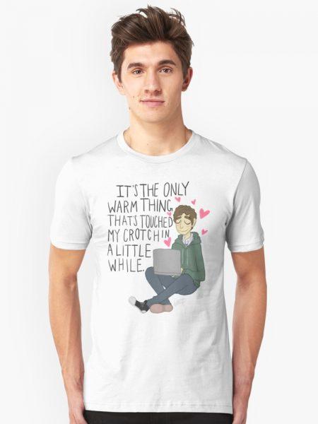 Richard Hendricks T-Shirt