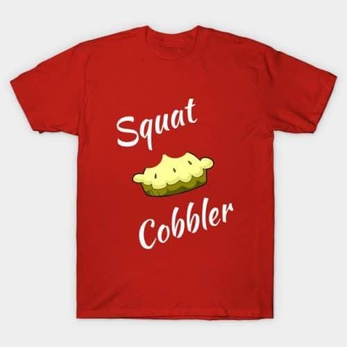 Squat Cobbler Better Call Saul T-Shirt
