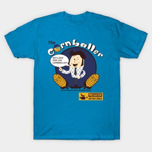 The Cornballer T-Shirt