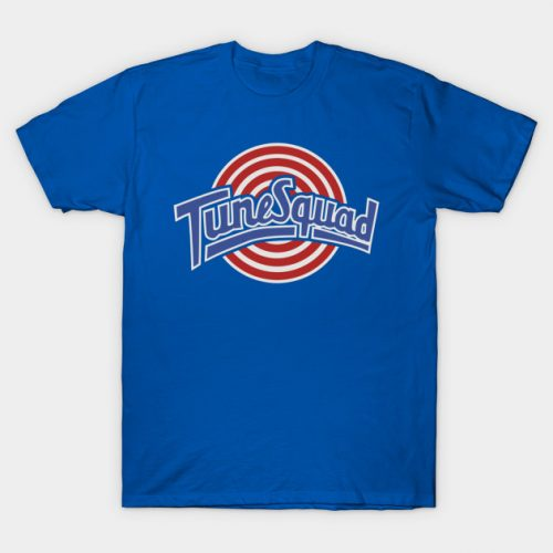 Tune Squad Space Jam T-Shirt