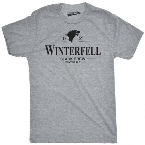 Winterfell Winter Ale T-Shirt