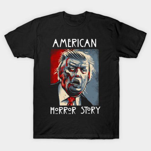 American Horror Story Anti-Trump T-Shirt