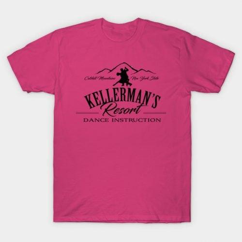 Kellerman's Resort Dirty Dancing T-Shirt