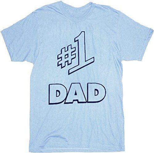 Number 1 Dad Shirt Seinfeld