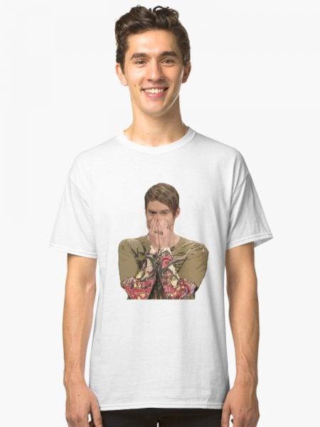 Stefon SNL Shirt
